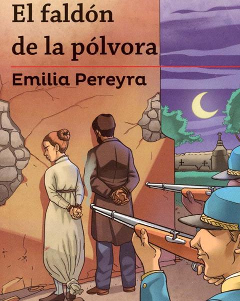 Imagen de EL FALDON DE LA POLVORA - LOQUELEO