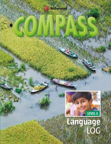 Imagen de COMPASS LEVEL 5 LANGUAGE LOG