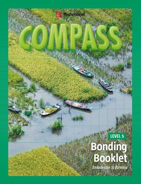 Imagen de COMPASS LEVEL 5 BONDING BOOKLET