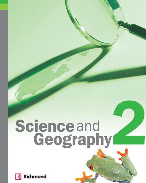 Imagen de SCIENCE & GEOGRAPHY 2