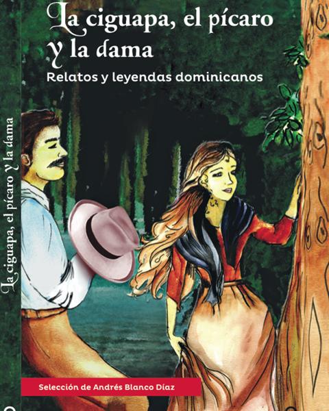 Imagen de LA CIGUAPA, EL PICARO Y LA DAMA - LOQUELEO