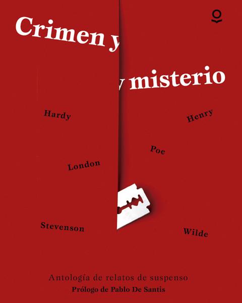 Imagen de CRIMEN Y MISTERIO - LOQUELEO
