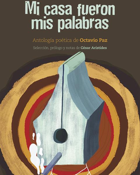Imagen de MI CASA FUERON MIS PALABRAS - LOQUELEO