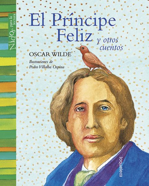 Imagen de EL PRINCIPE FELIZ Y OTROS CUENTOS - LOQUELEO
