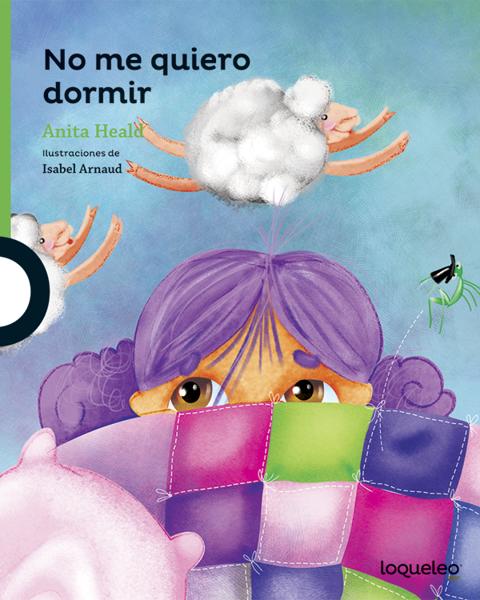 Imagen de NO ME QUIERO DORMIR - LOQUELEO