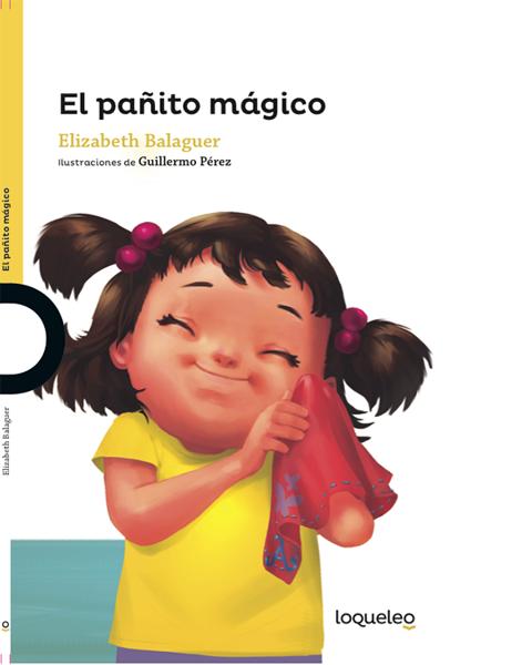 Imagen de EL PAÑITO MAGICO - LOQUELEO