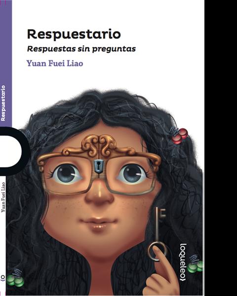 Imagen de RESPUESTARIO - LOQUELEO