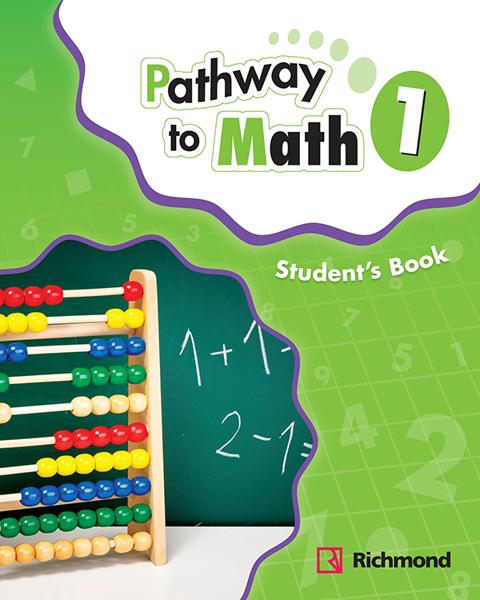 Imagen de Pathway To Math 1 Student´s Book