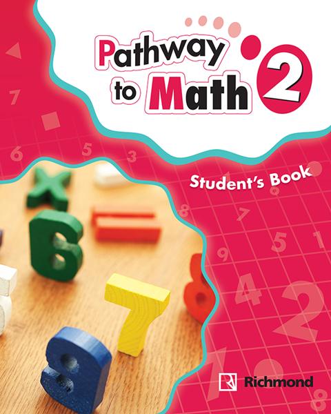 Imagen de PATHWAY TO MATH 2 STUDENT´S BOOK