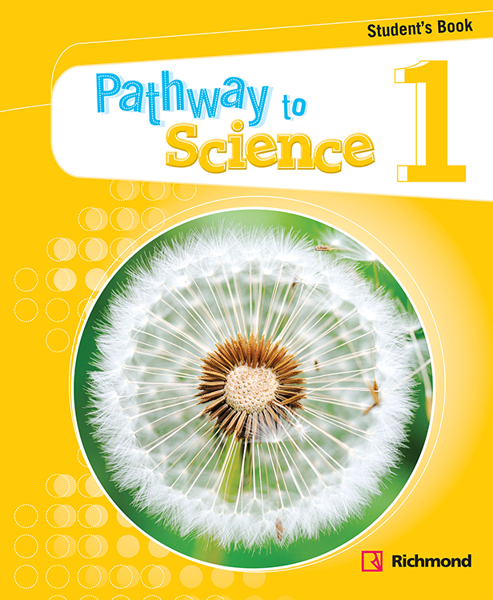 Imagen de PACK PATHWAY TO SCIENCE 1 (STUDENT´S BOOK + STUDENT´S BOOK A