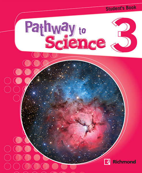 Imagen de PACK PATHWAY TO SCIENCE 3 (STUDENT´S BOOK + STUDENT´S BOOK A